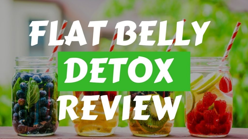 Flat Belly Detox Customer Review