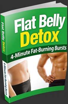 Flat Belly Detox Diet System Review