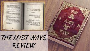 the lost ways pdf