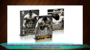 Anabolic Running Review