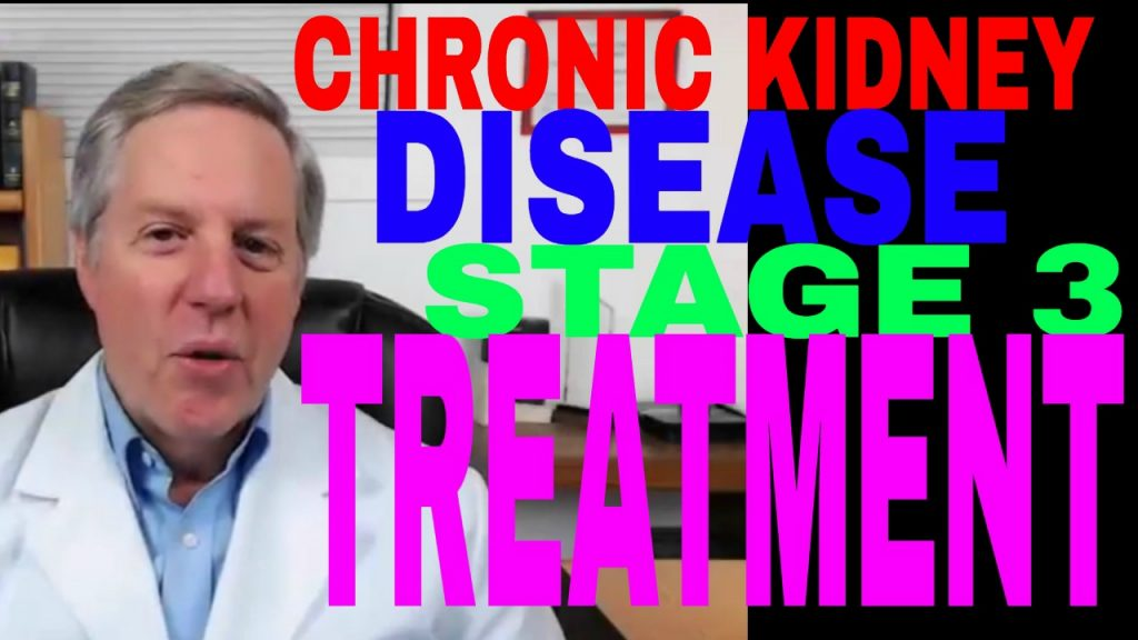 Chronic Kidney Disease Solution Strategy
